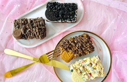 Loaded Brownies Van Ohchocolala Review