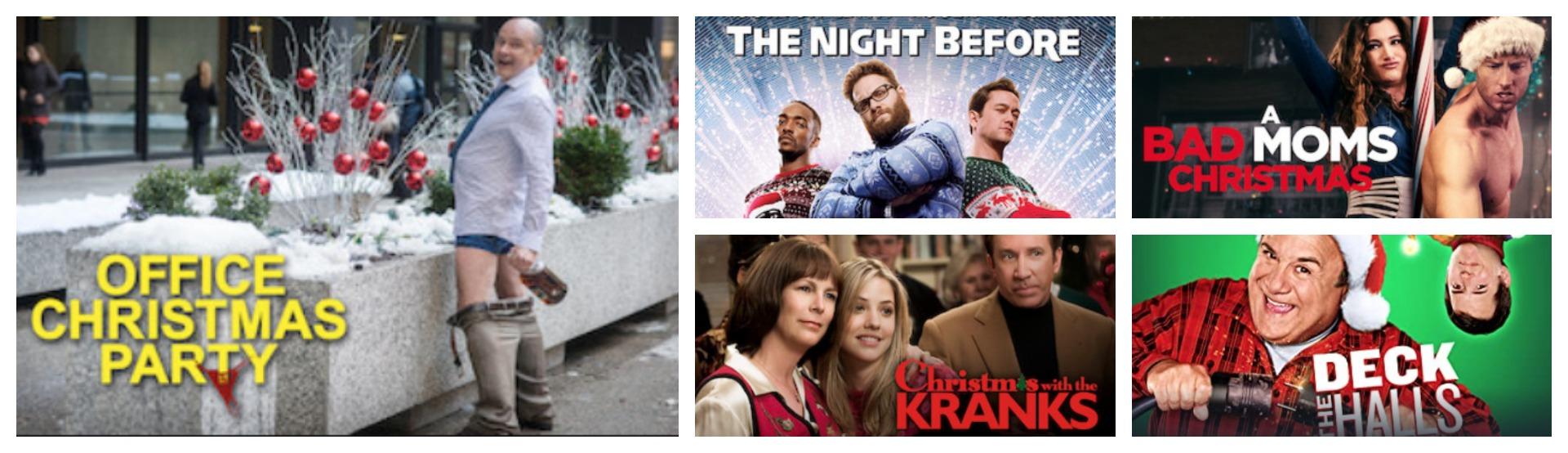 26x Kerstfilms Om Te Kijken In December comedy