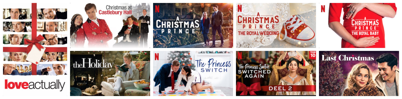 26x Kerstfilms Om Te Kijken In December romantisch