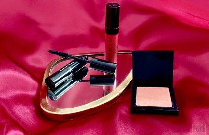 Kruidvat x MeauxMeaux Red Velvet Beautykit review