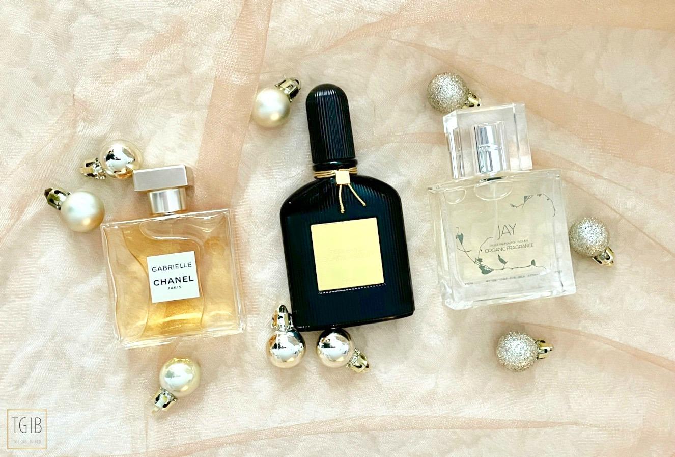 6x chique parfums aanraders