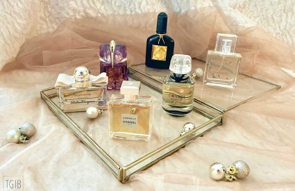 6x chique parfums aanraders