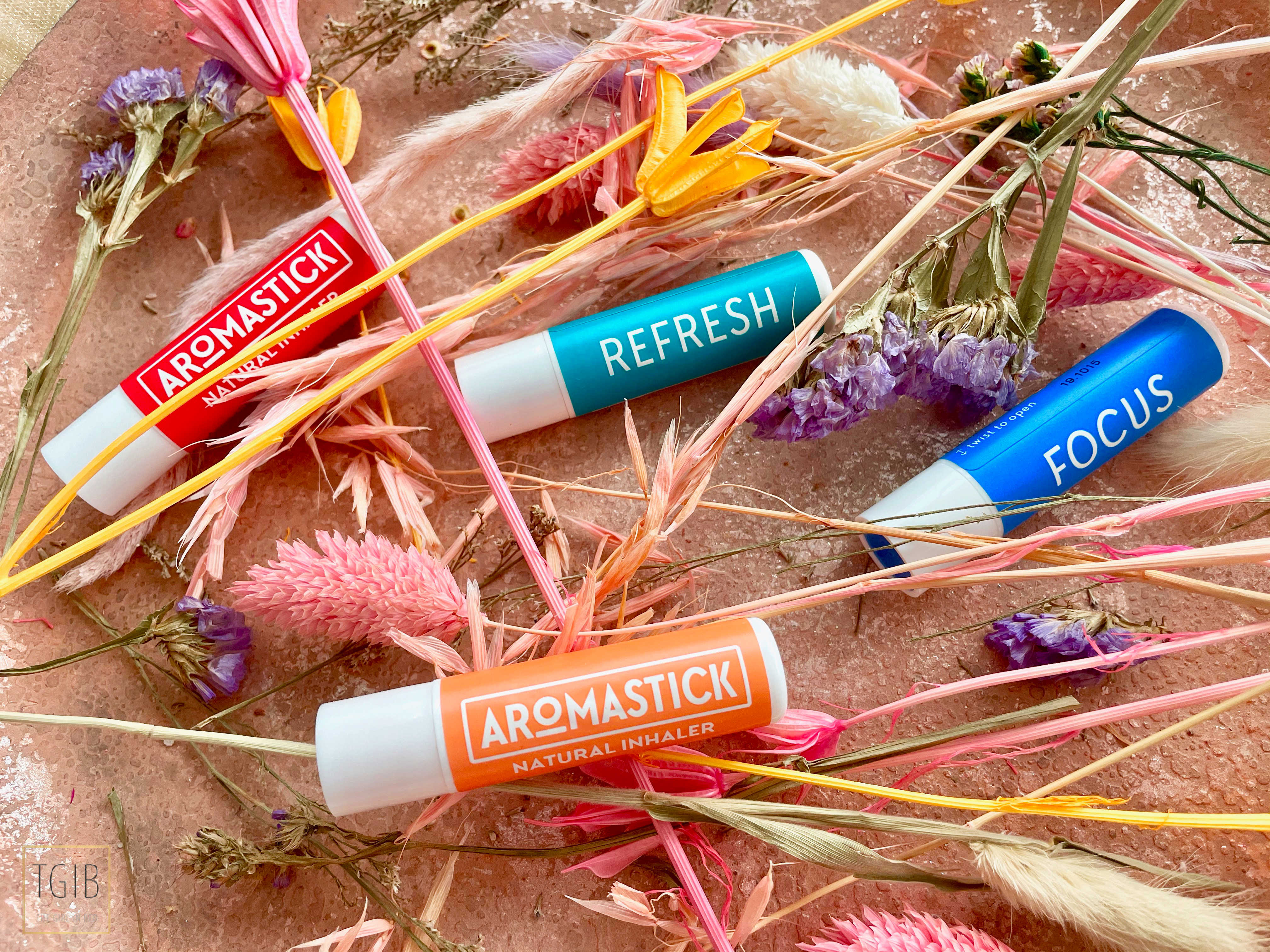 AromaStick review aromasticks