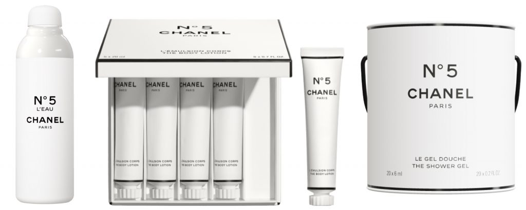 Chanel Factory 5 Collection 2