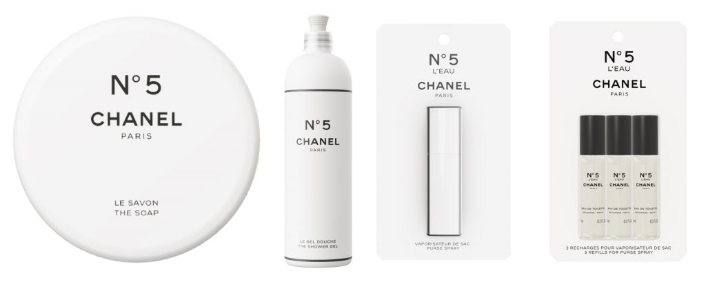 Chanel Factory 5 Collection 3