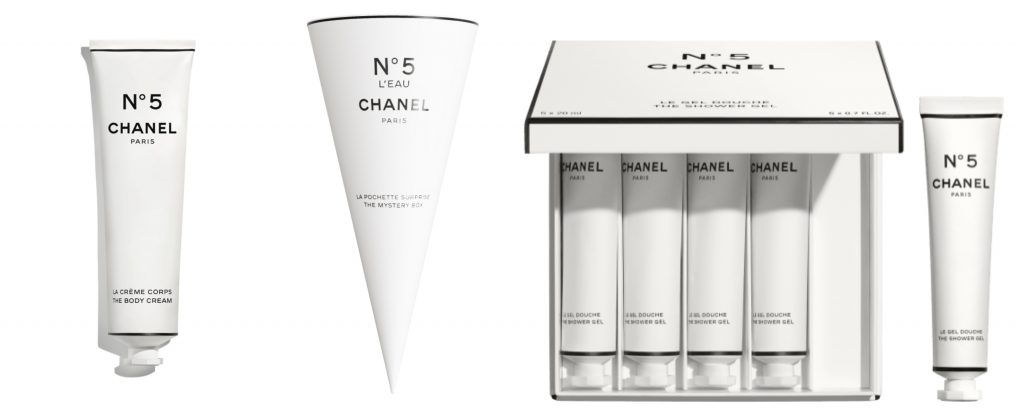 Chanel Factory 5 Collection 4