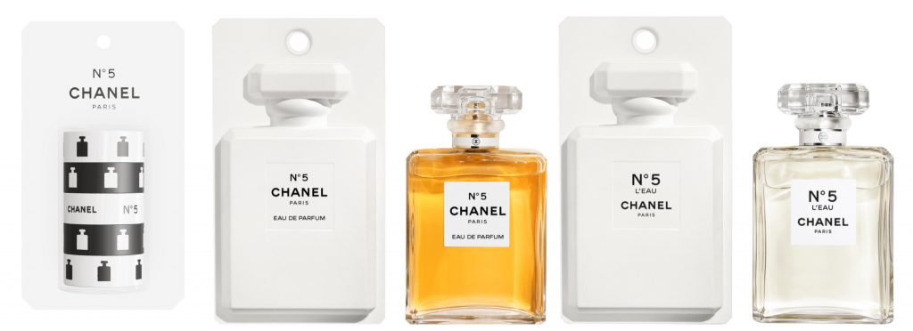 Chanel Factory 5 Collection 5