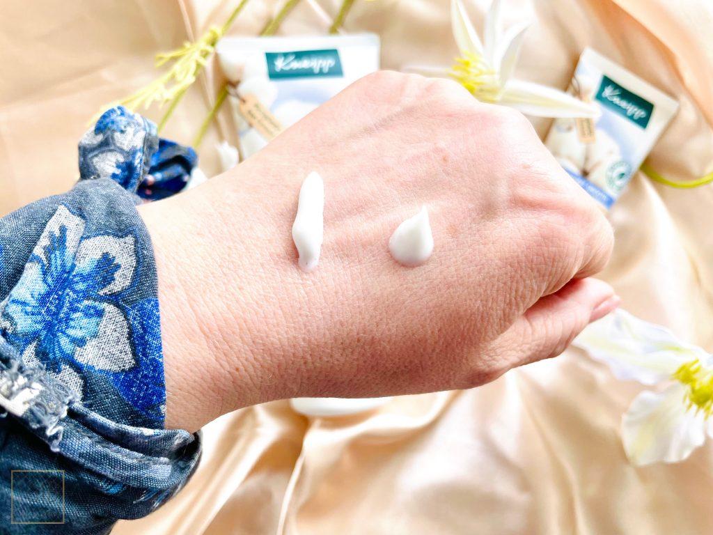 Kneipp Cottony Smooth Handcrème En Intensive Bodymilk 0