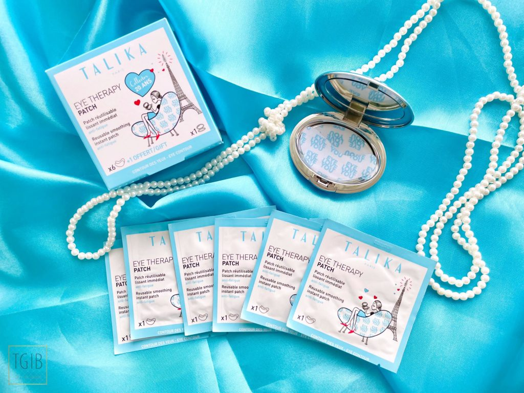 Talika Eye Therapy patches